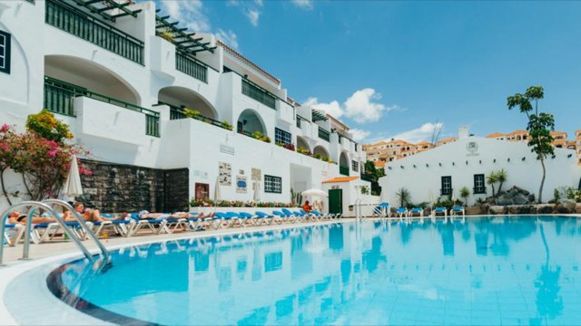 Tenerife: Self Catering Escape to Costa Adeje with Kids ...